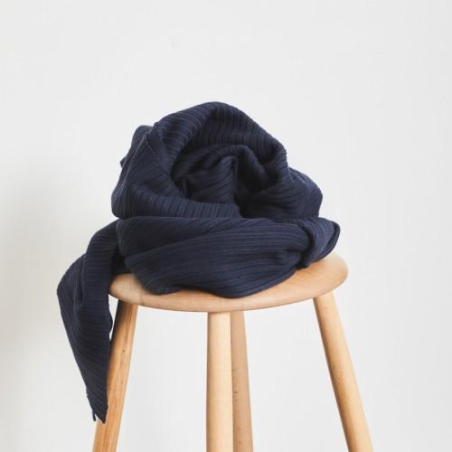 Mind The Maker Organic Selanik Knit Strick Space