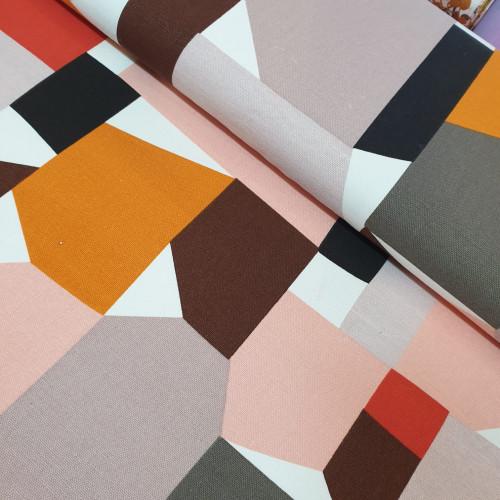 Cloud 9 Fabrics Bio Canvas