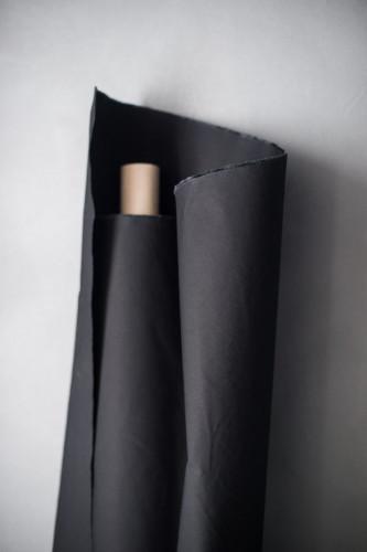 Merchant and Mills Dry Oilskin Black