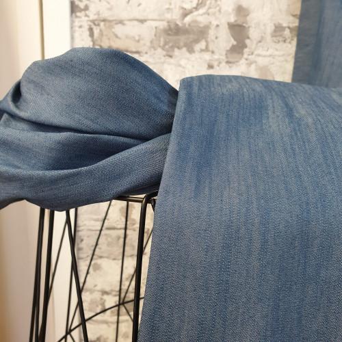 Hilco Jeans Summer Denim Mittelblau
