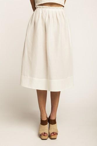 Named Schnittmuster Lumme Pleated Skirt