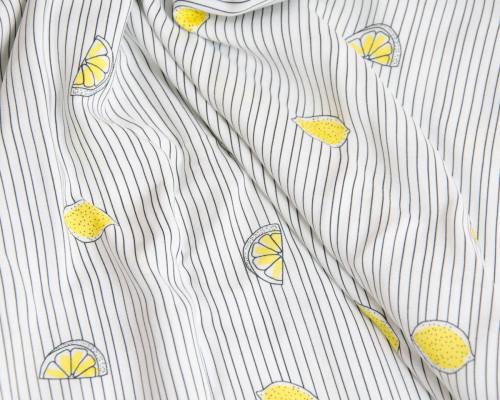 Hilco Viskose Lemonie