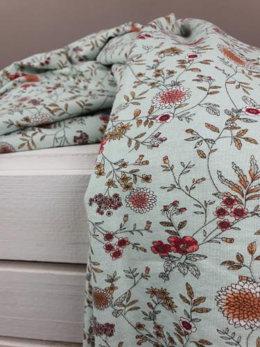 Hilco Sweat Mint Floral