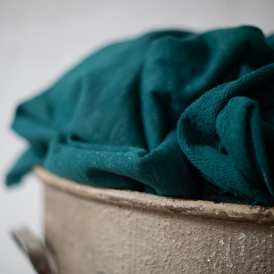 Mind The Maker Organic Nep Sweat Emerald