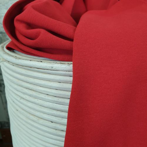 Stenzo Bündchen Rot