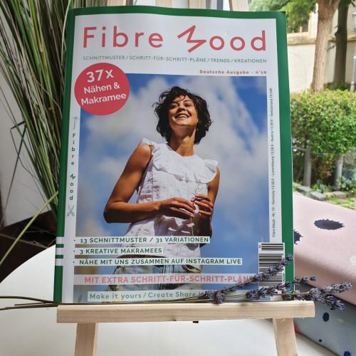 Fibre Mood Ausgabe 10