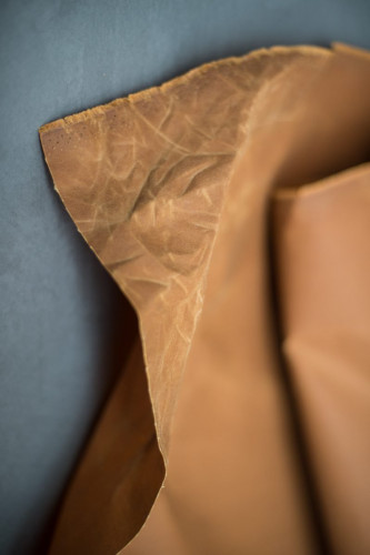 Merchant and Mills Dry Oilskin Gold