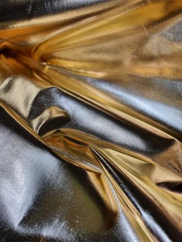 Folie Metallic Gold