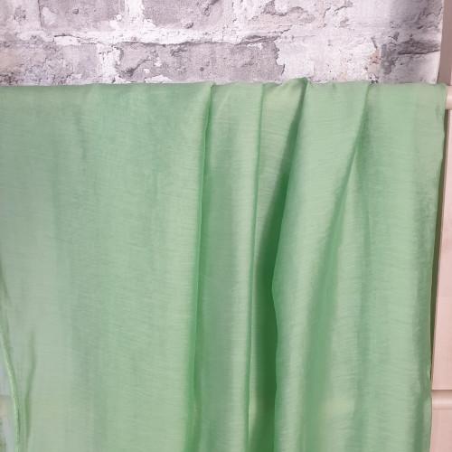 Burda Style Blusenstoff Mint Grün