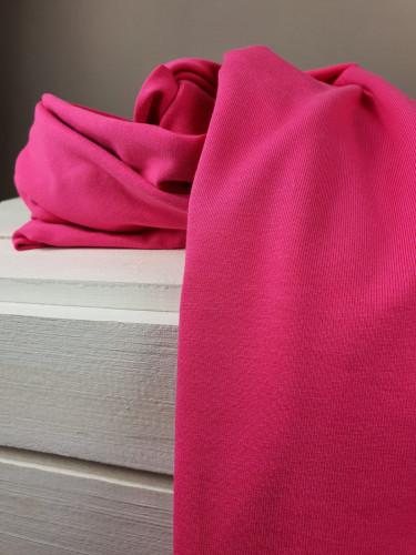 Lillestoff Jersey Pink Uni