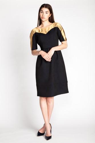 Named Schnittmuster Leotie Midi Dress & Leotie Skirt