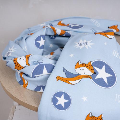 Hilco Jersey Super Fox