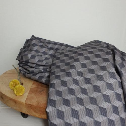 Hilco Baumwollstoff Popeline Stay Healthy