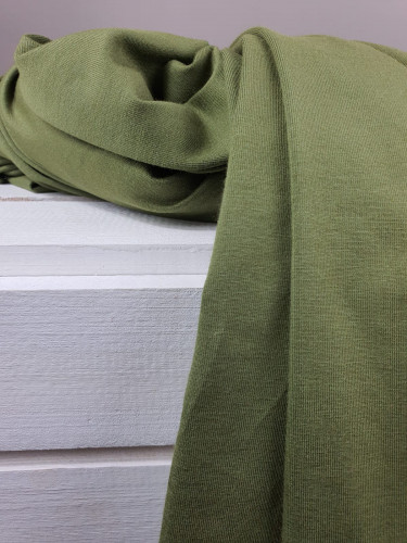 Stenzo Jersey Oliv Grün