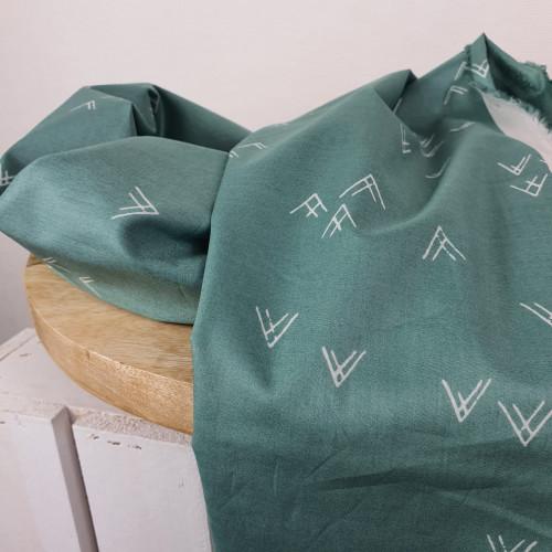 Art Gallery Fabrics Premium Baumwollstoff