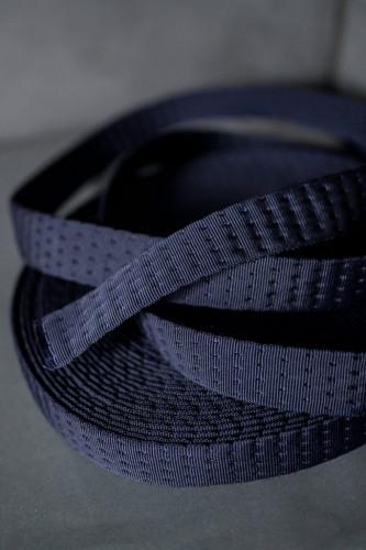 Merchant and Mills: Stitches 40mm Gurtband