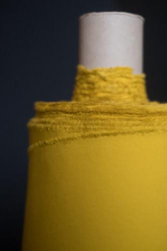 Merchant and Mills Dry Oilskin Yellow